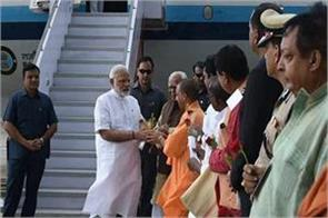 pm modi on varanasi tour will launch the membership campaign