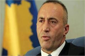 kosovo prime minister resigns after getting court summons