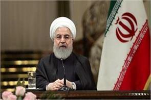 johnson will overcome barriers to british iran relations rohani