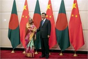 an agreement with jinping hasina to resolve the rohingya problem