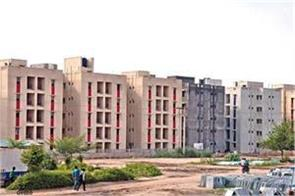 draw of dda residential flat will open on 23rd lotteries of the applicants