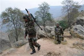 pakistan breaks loc on loc in poonch