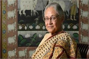 tribute to sheila dixit