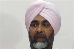 manpreet badal speak on budget