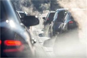 work with the auto industry government to make the country free of pollution