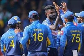 sri lanka defeated bangladesh by seven wickets in their respective series