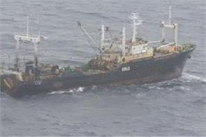honduran fishing boat sinks 27 dead 9 missing