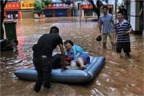 heavy rains prompt evacuation orders in japan