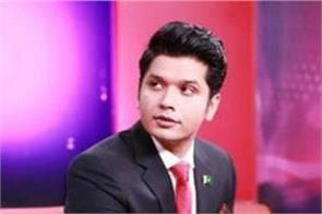 pakistan news anchor shot dead outside karachi cafe