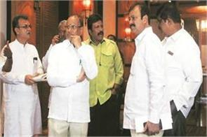 rebel mlas writing letter to mumbai police