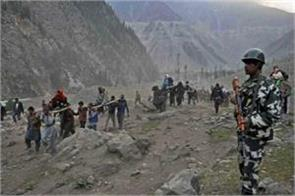 amarnath yatra stopped news of getting ied near anantnag