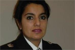 indian origin top woman cop sues scotland yard