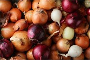 price of onion rises