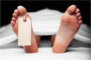 bus killed activa mother daughter collide mother s death