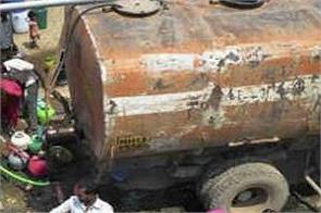 no more water crisis in delhi