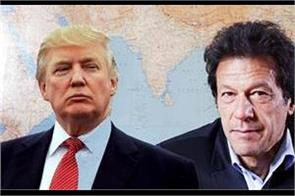 during meeting with imran khan trump to seek shakil afridi s release