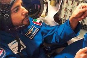 uae astronaut will have halal food at space station