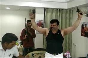 video viral of champion