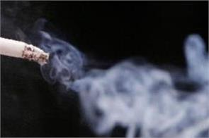 17 people die daily in smoking in australia