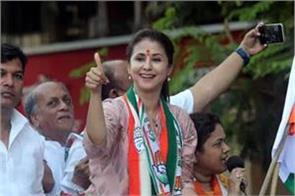 urmila says congress leaders are cause of her defeated in election