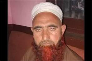 delhi police arrest jaish terrorist