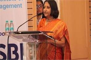 sbi s anshula kant appointed md and cfo of world bank