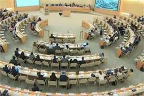 india says in unhrc pakistan s use of terrorism as instrument of state policy