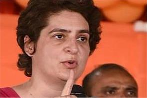 priyanka questions on bjp unnao rape case