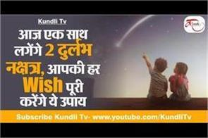 shubh nakshatra
