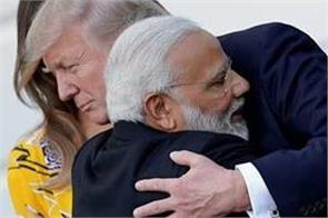 us has very good growing relationship with india white house