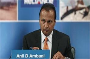 anil ambani company is on the brink of bankruptcy 9000 crores loan