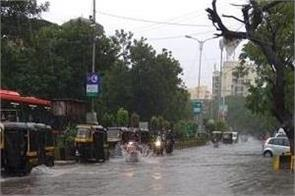 mumbai does not relieve the rain