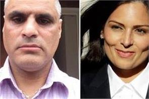 uk man jailed for racist trolling of britain s indian origin home minister