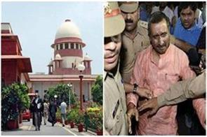 unnao case will be out of up transfer supreme court