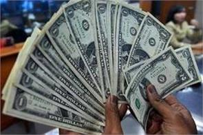 country s foreign exchange reserves at record high of 427 67 billion