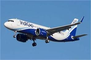 indigo jolts from dispute between promoters shares of company falling