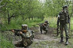 two naxalites including a woman naxalite piled in encounter
