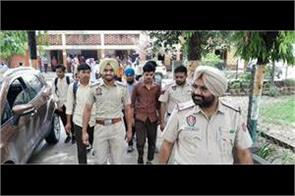 student attacked in school accused absconding