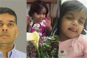 indian american adoptive father of sherin mathews begins life sentence