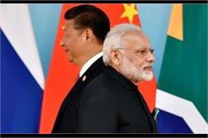 india outlines plan to counter china s bri