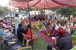 punjab kesari distribute relief material in nowshera