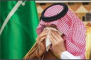 saudi king salman s elder brother prince bandar dies at 96
