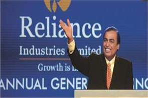 ril becomes top ranked indian company in fortune global 500 list