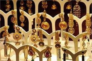 gold recovers 100 pts silver rises by rs 400