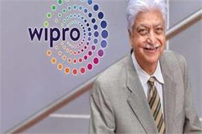 premji s last agm as chairman said better would be wipro s future