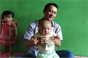 viral indonesian parents name their baby google