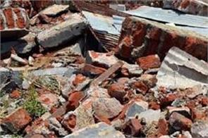 water tank collapses in khyber 5 children dead 4 injured