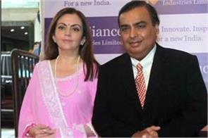 mukesh ambani does not increase his salary for 11 years