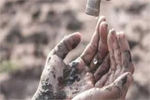 a year later half india will not have water to drink
