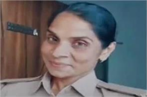 tik tok video viral of another female constable in gujarat